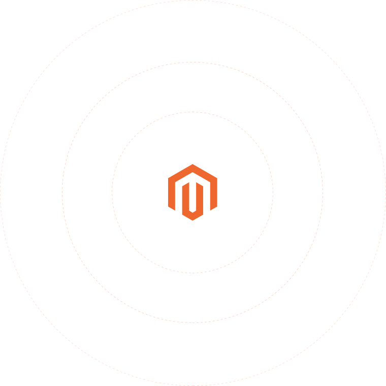 We cover all areas of Magento 2