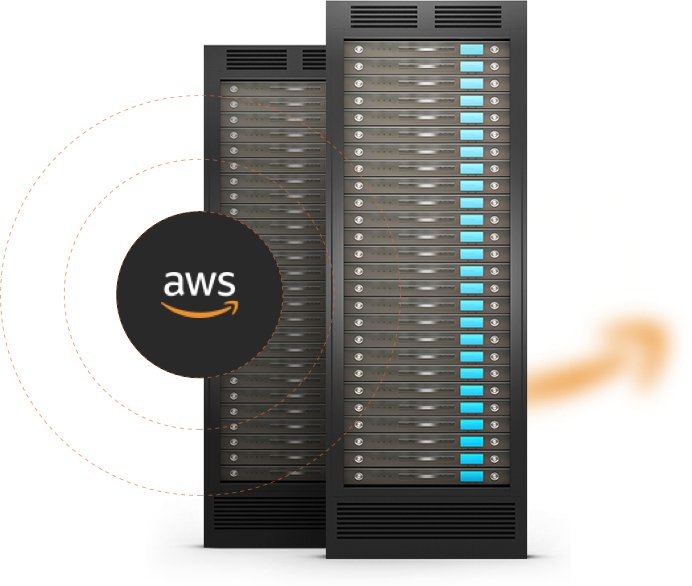 AWS Web Hosting