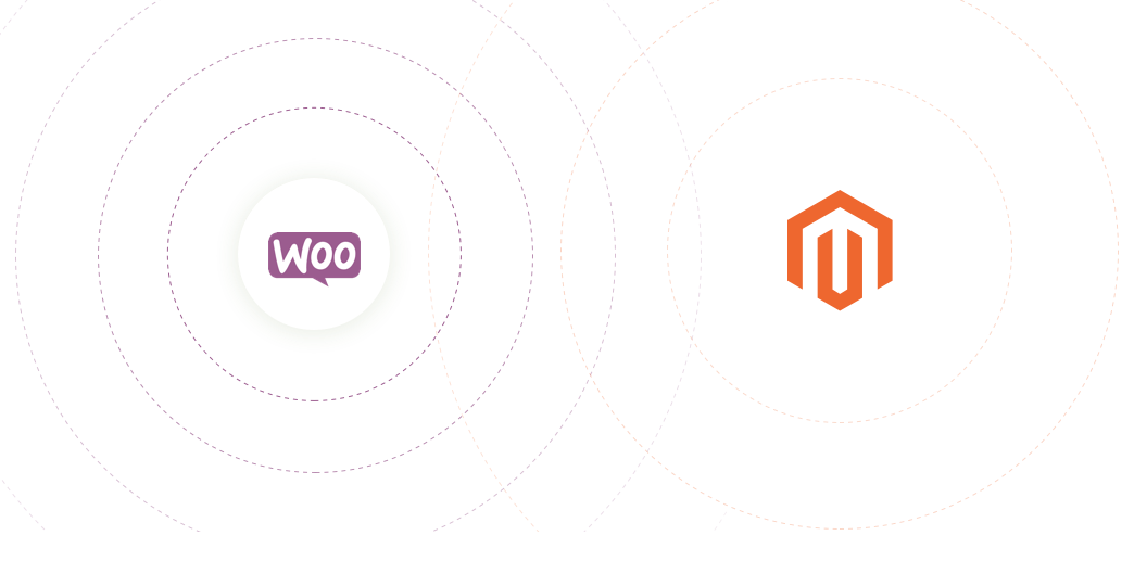 magento or woocommrece