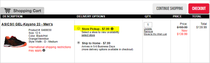 pick-up-from-store-delivery-charge