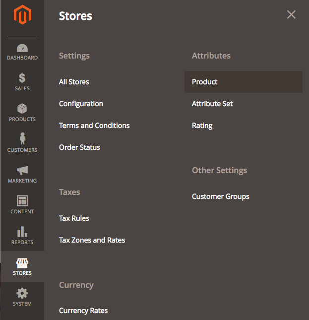 magento-2-add-attributes-menu