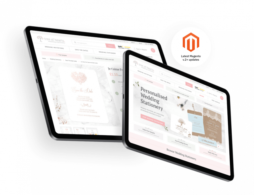 Magento & Ecommerce Agency - Design, Development & Support