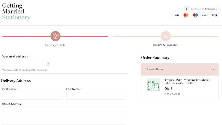 simple-ecommerce-checkout-process